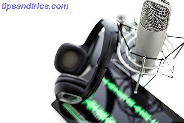 Es fácil hacer podcasts sobre la marcha, siempre que tenga las herramientas adecuadas.  En esta pieza, lo que necesitas y cómo hacerlo.