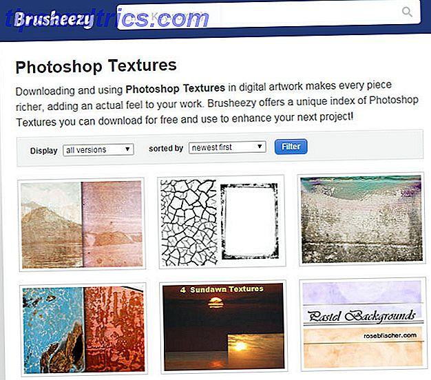 Les textures sont essentielles dans tous les domaines, du graphisme au design web, de l'art de l'affiche aux visualisations architecturales, des animations 3D aux jeux informatiques.  Voici où vous pouvez trouver des textures gratuites à utiliser!