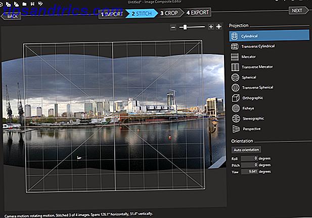 6 herramientas gratuitas para crear impresionantes fotos panorámicas