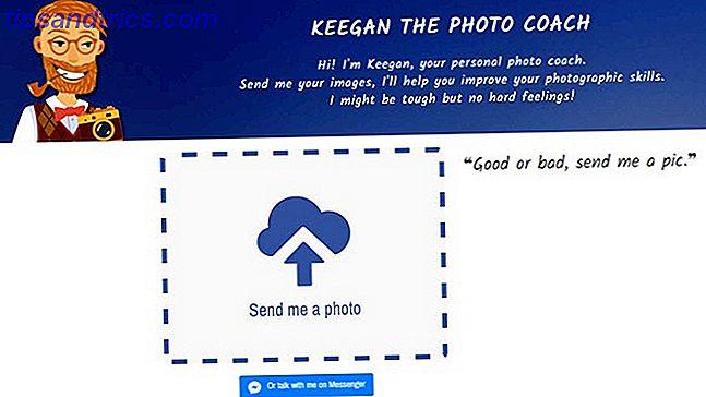 Este entrenador en línea de IA calificará y dará sus comentarios sobre sus fotos