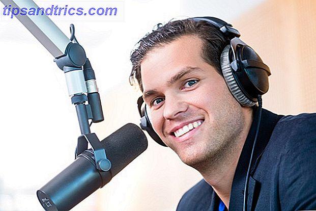 Podcasts können von Millionen von Menschen weltweit gehört werden.  Jetzt ist es einfacher als je zuvor, deine eigene Show zu bearbeiten, aufzunehmen, zu bearbeiten, zu veröffentlichen und zu bewerben.  Wir zeigen Ihnen wie.