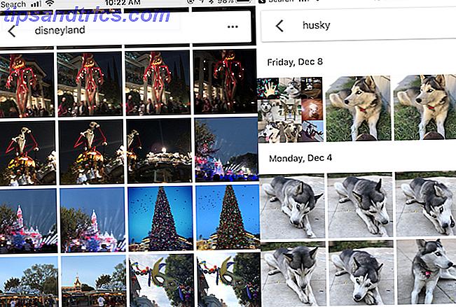 Quer encontrar uma foto?  Mostraremos como pesquisar no Google Fotos e organizar suas imagens para que você possa encontrar uma foto rapidamente!