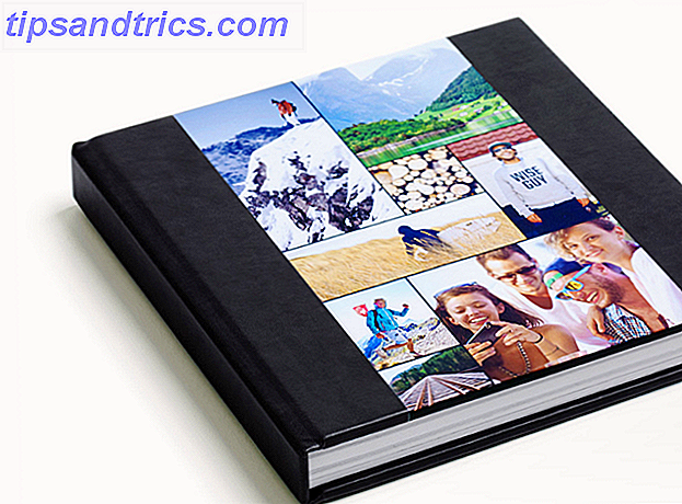 La fotografía es una gran afición creativa, pero cuando se trata de imprimir, todos hacen lo mismo.  Aquí hay seis álbumes de fotos que harán que tus fotos sean únicas.