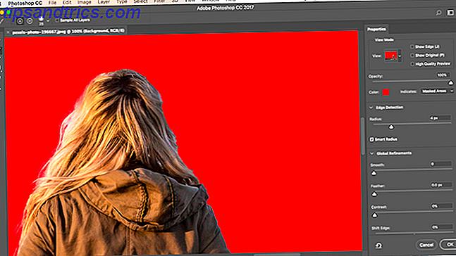 Come cambiare lo sfondo di una foto