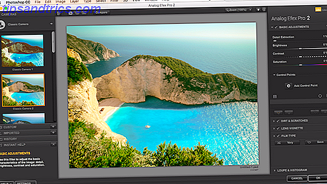 10 plugin gratuiti di Adobe Photoshop per la migliore Creative Suite