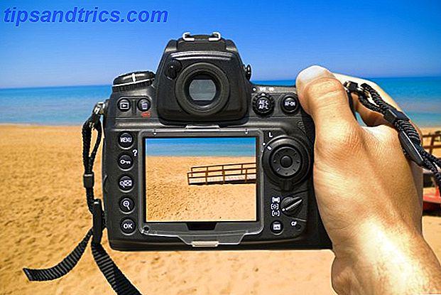 10 Fehler, die die Akkulaufzeit Ihrer DSLR-Kamera beeinträchtigen