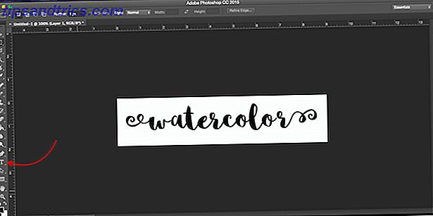 Ne comptez pas seulement sur des couleurs plates.  Rendez votre texte intéressant en leur donnant de la texture en utilisant cette technique simple dans Photoshop.