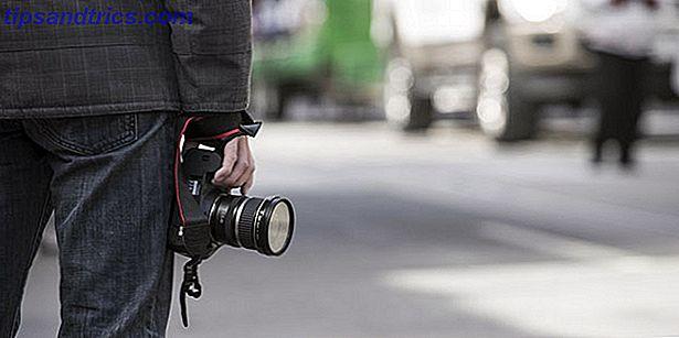 5 lukrativste Karriere für einen angehenden Fotografen
