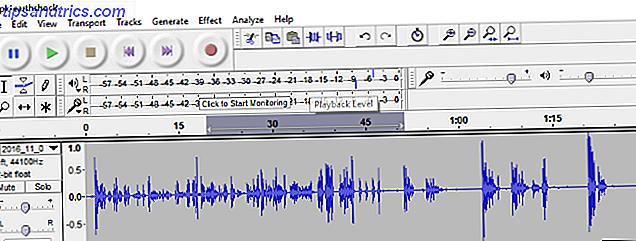 Es ist sehr einfach Umgebungsgeräusche in Audacity zu entfernen.  Dadurch erhalten Sie Aufnahmen viel professioneller.  Lesen Sie weiter, um herauszufinden, wie ...