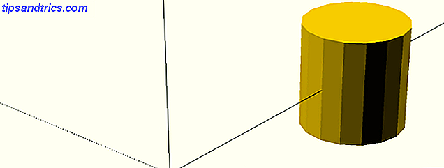 Guia do iniciante ao OpenSCAD: Programação de modelos impressos em
