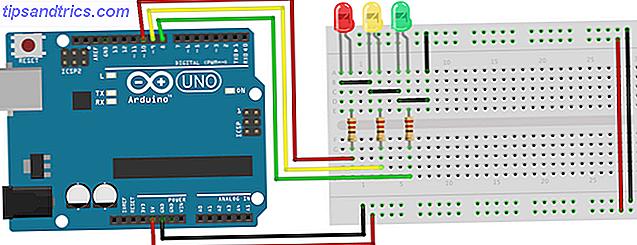 Programmation Arduino pour les débutants: le contrôleur de feux de circulation