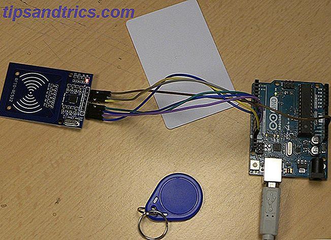 Voici comment construire un simple verrou intelligent basé sur RFID en utilisant un Arduino comme épine dorsale et quelques composants bon marché.