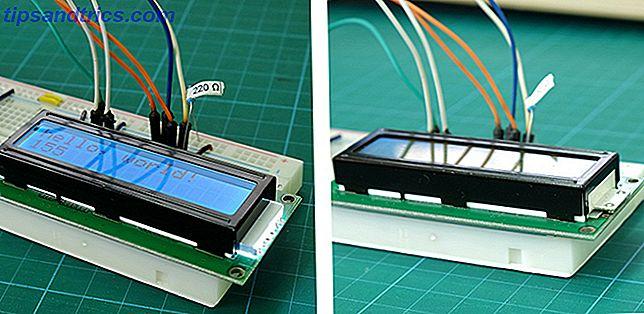 6 Visualizza per emettere dati dal tuo Arduino