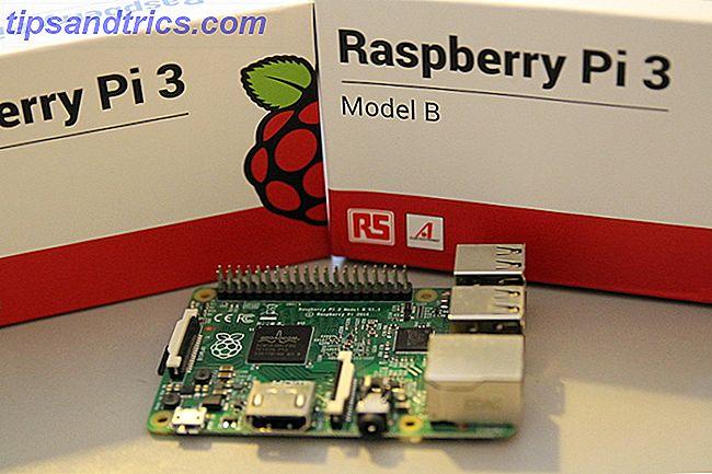 Ahorre dinero haciendo su propio kit básico de Raspberry Pi