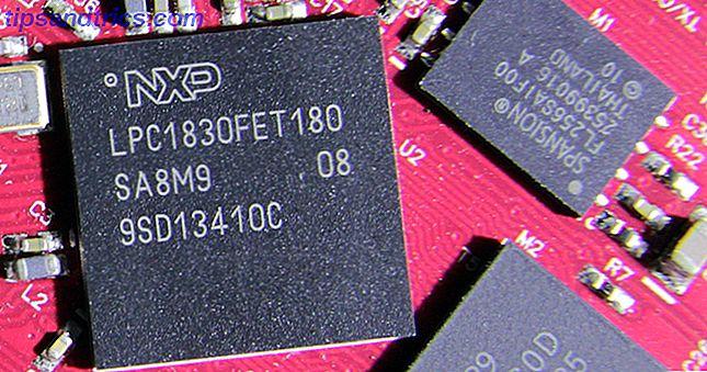 Come utilizzare Arduino EEPROM per salvare i dati tra cicli di alimentazione