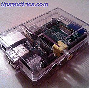 Ho vissuto con il Raspberry Pi per diversi mesi e ho trovato questo piccolo computer sorprendente per essere ancora più sorprendente del previsto.  Nonostante le dimensioni ridotte, il Raspberry Pi è fruttato e soddisfacente come suggerisce il nome.