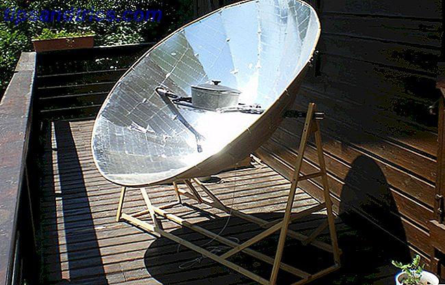 Les panneaux solaires et les batteries sont un moyen efficace d'alimenter votre maison dans une situation de survie, mais ils ne sont pas toute l'histoire.  Explorons d'autres façons d'exploiter l'énergie du soleil!