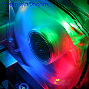 Avez-vous déjà eu marre de nettoyer les lapins de poussière de votre PC?  Ou avoir un ventilateur de cliquetis qui ne fait que ruiner votre concentration?