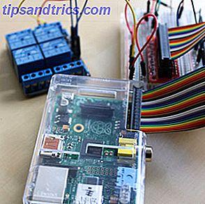 Kom i gang med GPIO på en Raspberry Pi