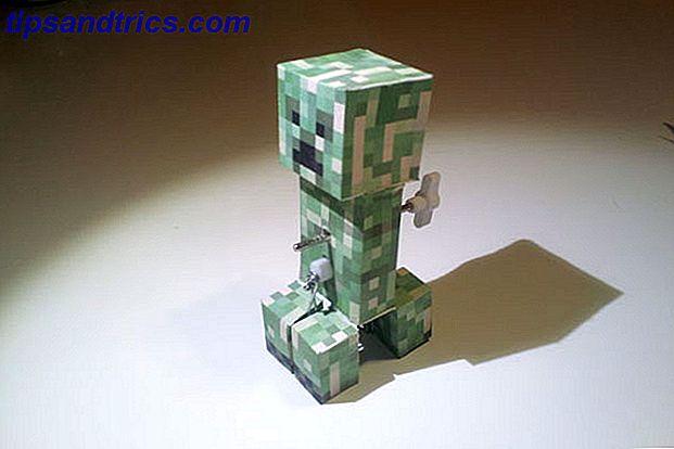 Met een beetje elleboogvet kun je het wonder van Minecraft omzetten in realiteit.  Of ze nu gemaakt zijn voor je kinderen of met je kinderen, deze doe-het-zelf-projecten zullen uitkomen.