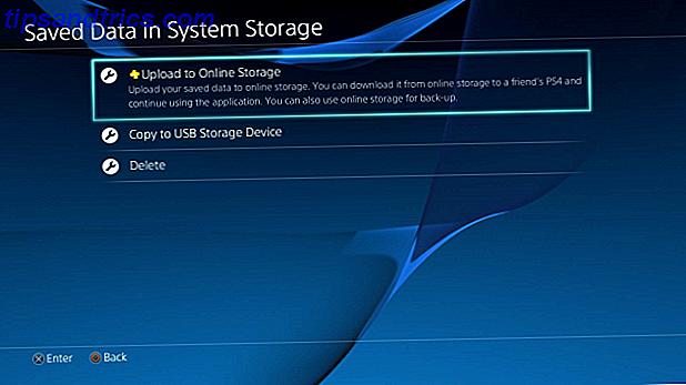 PS4 gör det enkelt att lägga till mer lagringsutrymme.  Låt oss titta på vilka enheter du kan välja mellan och hur processen fungerar.