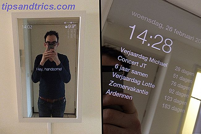 6 Meilleurs Projets Smart Mirror Raspberry Pi Que Nous Avons