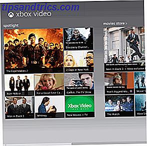 Vilka spelkonsoler kan du använda som Media Center?