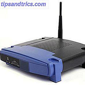 Wie Sie Ihren Trashed WRT54G Linksys Router entfernen
