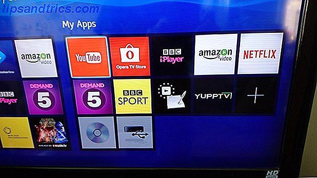 Smart-TVs sind jetzt überall.  Wir runden die besten Smart-TV-Projekte ab, die Sie mit nur einem Raspberry Pi erstellen können.