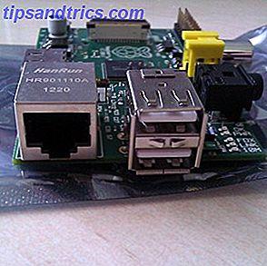 Några galna idéer för hemlagad väska för Raspberry Pi