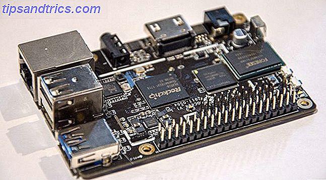5 Raspberry Pi concorrentes que você precisa saber sobre