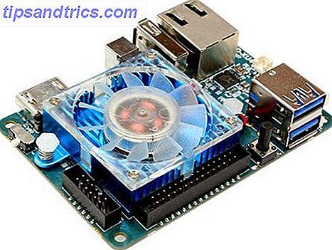 Pourquoi le Raspberry Pi est plus efficace que Odroid et autres SBC