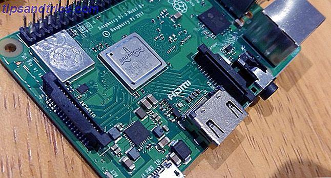 El nuevo Raspberry Pi 3 B + ha sido lanzado.  ¿Cuánto cuesta, qué especificaciones exigentes tiene y mejorará sus proyectos existentes?  Tenemos respuestas.