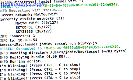 Tessel es una nueva generación de placas de desarrollo que se ejecuta completamente en Node.js, y después de un exitoso Kickstarter, ahora han llegado al punto de estar disponibles para todos.