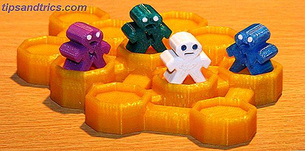 6 jeux les plus cool que vous pouvez imprimer en 3D à la maison