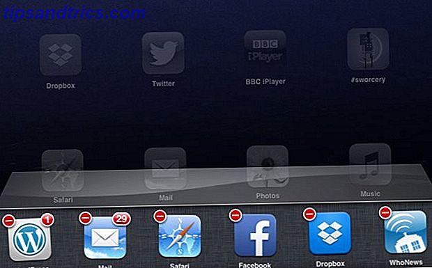 5 tips om problemen met het touchscreen van uw tablet op te lossen