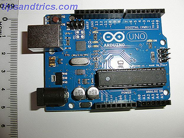 $ 5 Microcontrollers: Arduino, Raspberry Pi Zero, eller NodeMCU?