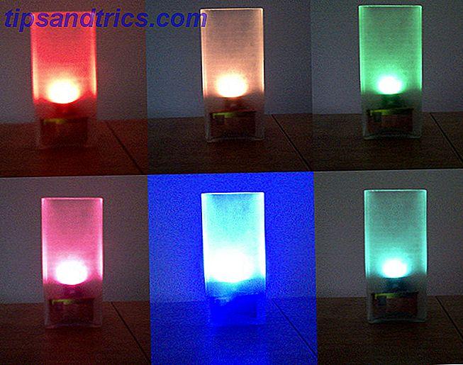Ces Vos Arduino Lumières Avec Comme Geek Un Contrôlez Projets c54jqLR3SA