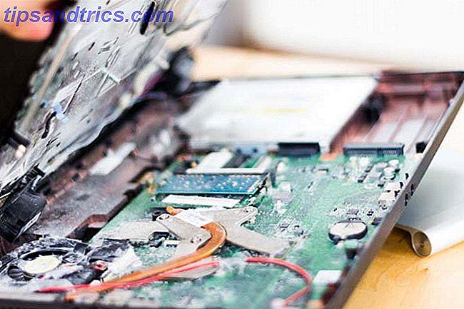 Comment transformer un ancien écran d'ordinateur portable en un miroir magique