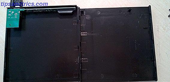 Geen dvd-station op uw tablet of notebook?  Gebruik in plaats daarvan een Old Laptop Drive!