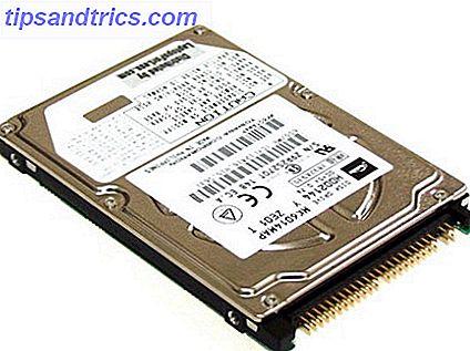 Sådan installeres en ny harddisk for at udskifte en gammel