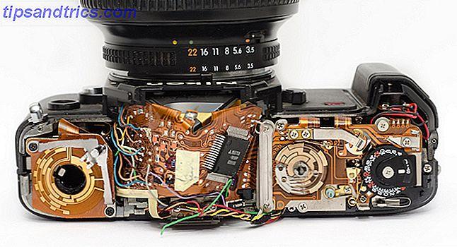 Gadgets breken.  Van je televisie naar je smartphone gaat niets eeuwig mee.  De vraag is, wanneer deze breekt, moet je een nieuwe kopen of repareren?