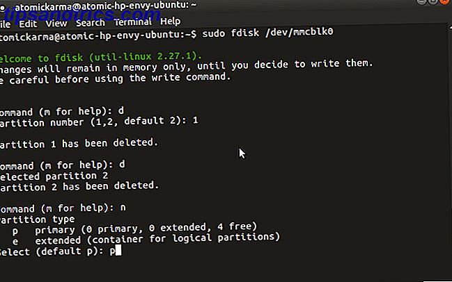 Configurer un Raspberry Pi n'a pas besoin d'être difficile, même si vous n'utilisez pas Windows.  Aujourd'hui, nous vous montrons comment cela se fait sous Linux.