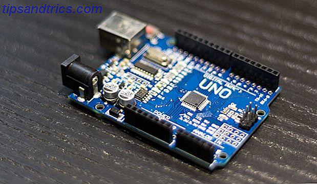 Guide d'achat Arduino: Quel conseil devriez-vous obtenir?