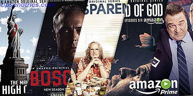 Quel abonnement Amazon Prime vous convient le mieux?