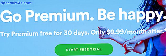 Sie haben also Spotify als Streaming-Musikdienst ausgewählt.  Jetzt müssen Sie nur noch entscheiden, ob Sie für ein Upgrade auf Spotify Premium zahlen möchten.  Hier ist alles, was Sie wissen müssen.