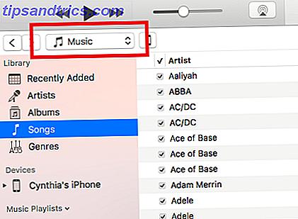 Les utilisateurs peuvent rationaliser leur expérience iTunes de plusieurs façons, notamment en supprimant les bibliothèques multimédias inutiles.