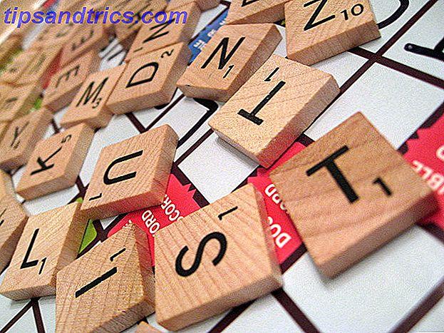 Hoe te winnen bij Scrabble: leer Txt Spk