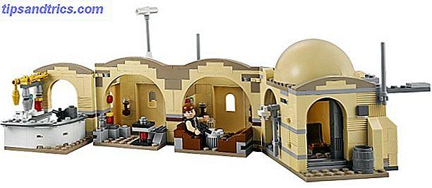 Il y a tellement de jouets LEGO Star Wars à acheter qu'il est difficile de savoir par où commencer.  C'est pourquoi nous sommes là pour vous aider, avec un guide d'achat pour les débutants.