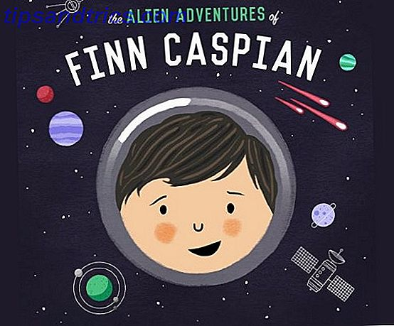 podcasts familiaux aventures extraterrestres finn caspian